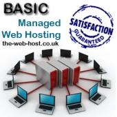 Web Hosting Basic Package