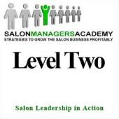 Salon Managers Academy Level 2