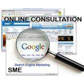Online Business Consultation for SME's