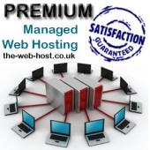 Premium Web Hosting Package
