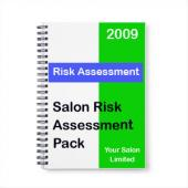 Salon Risk Assessmen Pack