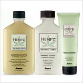 Organic Every Day Hair Care for Men