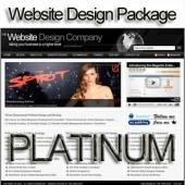 Platinum Website Design and Hosting